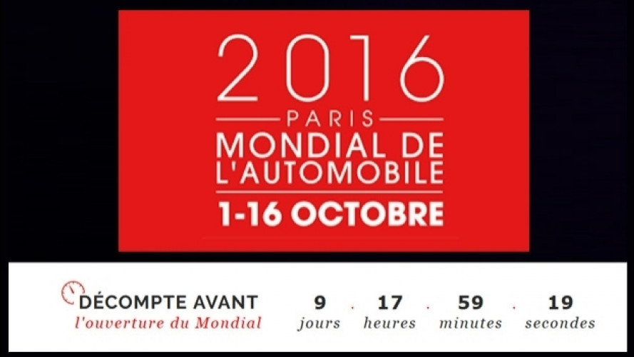 Salone di Parigi, -9 giorni all'edizione 2016