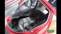 Nissan Juke - Conhecemos o crossover de personalidade forte