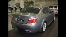 Importadora traz uma das 25 unidades do BMW M5 Série Especial de 25 anos ao Brasil