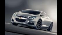 Salão de Detroit: Chevrolet Tru 140S Concept tem primeiros detalhes revelados