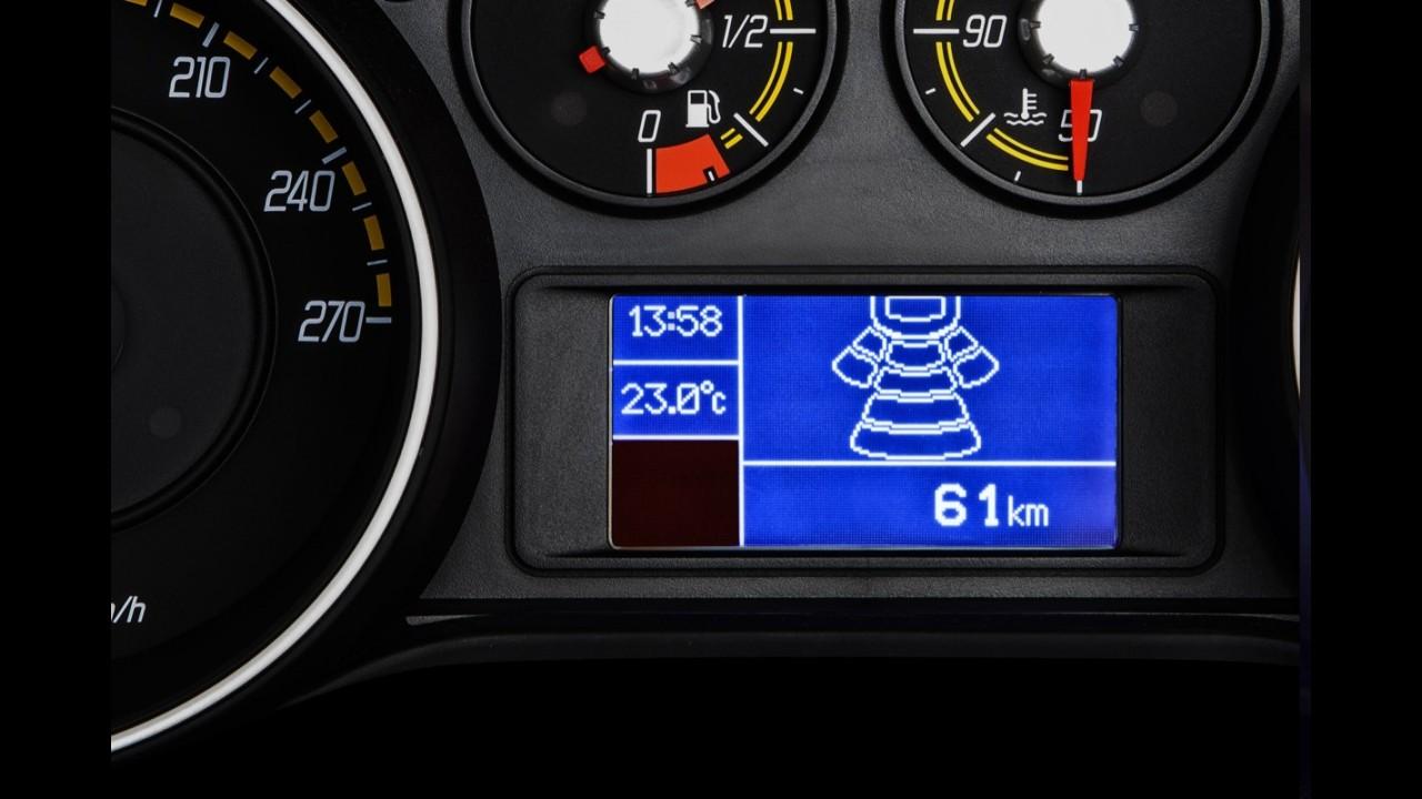 Novo Fiat Punto 2013: Confira as novidades, versões, preços e galeria de fotos