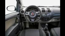 Recall: Fiat chama Grand Siena de volta às lojas para substituição do volante
