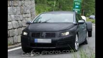 Volkswagen prepara reestilização para o Passat CC - Lançamento será em 2012
