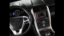 Sistema Ford Sync já foi instalado em mais de 3 milhões de carros