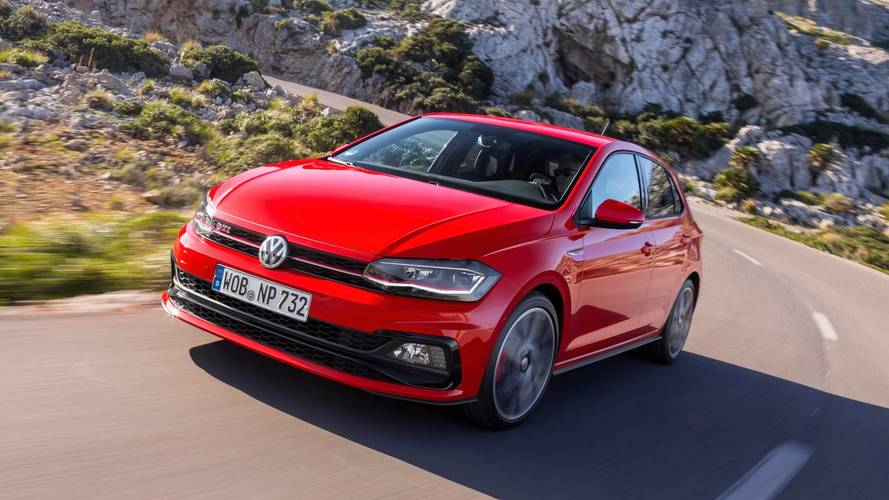 2018 Volkswagen Polo GTI first drive: Fiesta fighter