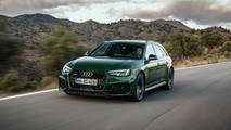 2017 Audi RS4 Avant: First Drive