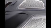 Audi A8 con Sound System Advanced by Bang & Olufsen