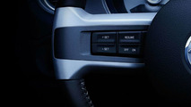 2010 Ford Mustang teaser image