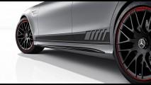 Veja o Mercedes C63 AMG acelerando ao som de Linkin Park - vídeo