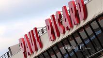 L'ambiance au Circuit Paul Ricard