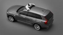 Volvo e Uber vão desenvolver e produzir carros 100% autônomos