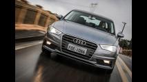 Sem crise na Audi Brasil: novo recorde de vendas e cinco novidades