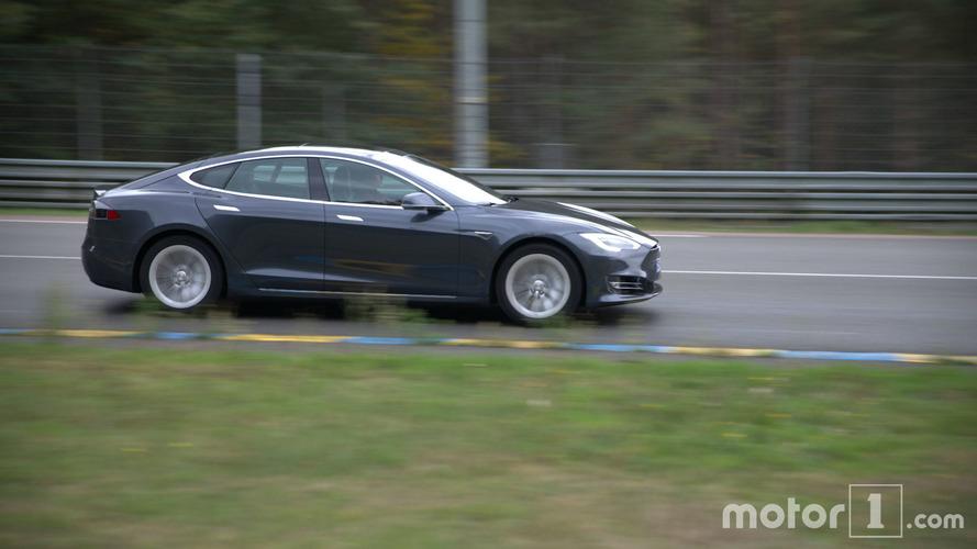 Un ministre allemand s'offre une Tesla Model S