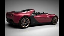 Mahindra pode comprar estúdio italiano Pininfarina