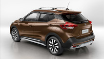 Nissan Kicks - kit