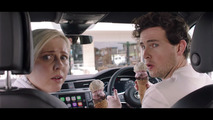 Volkswagen Tiguan Avustralya  Reklam