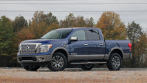 2017 Nissan Titan: Review