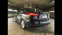 Lançamento: Focus Sedan agora é Fastback e tem preço inicial de R$ 77.900