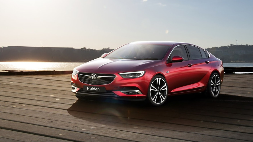 Opel Announces Pricing For Insignia Grand Sport And Sports
