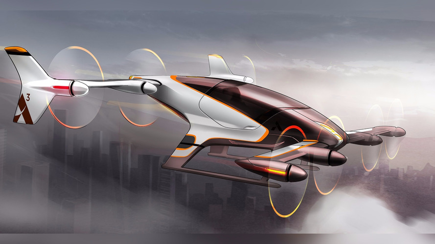 Airbus apresentará conceito de carro voador ainda neste ano