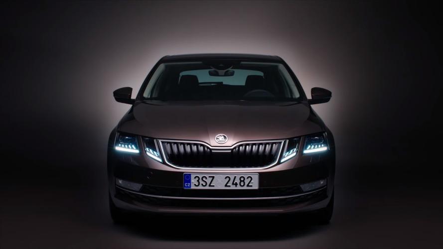 Škoda - Un nouveau moteur pour l'Octavia restylée