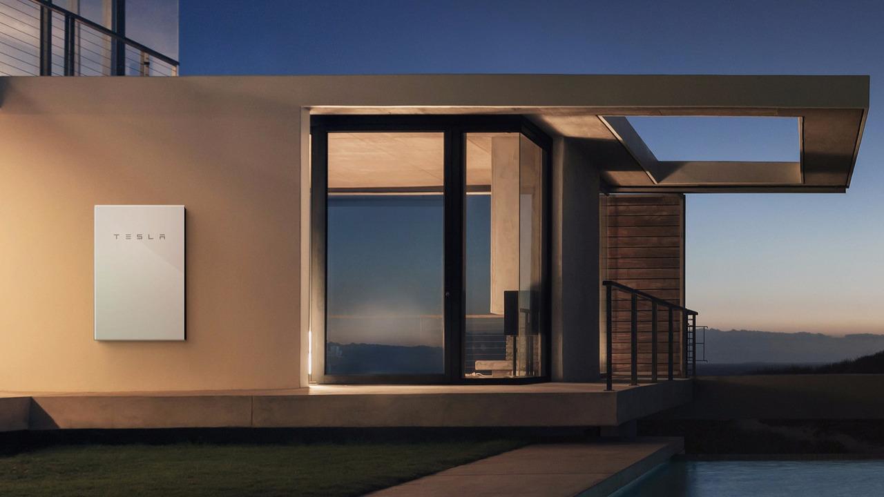 Tesla SolarCity tuile solaire