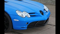 Cut48 Mercedes-Benz SLR