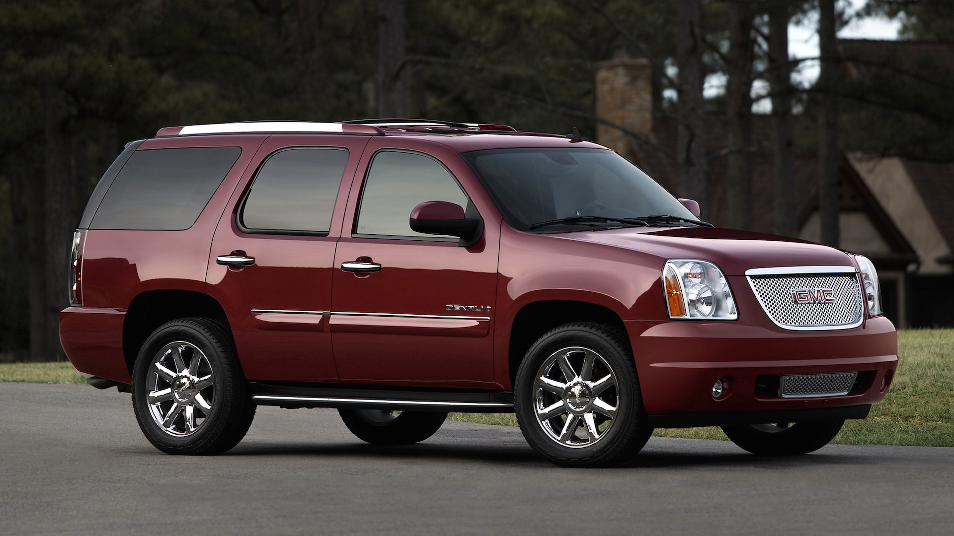 Five best seven passenger tow vehicles of 2014 product 2014 01 10 00 00 00