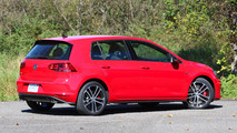 2017 Volkswagen Golf GTI Sport: Review