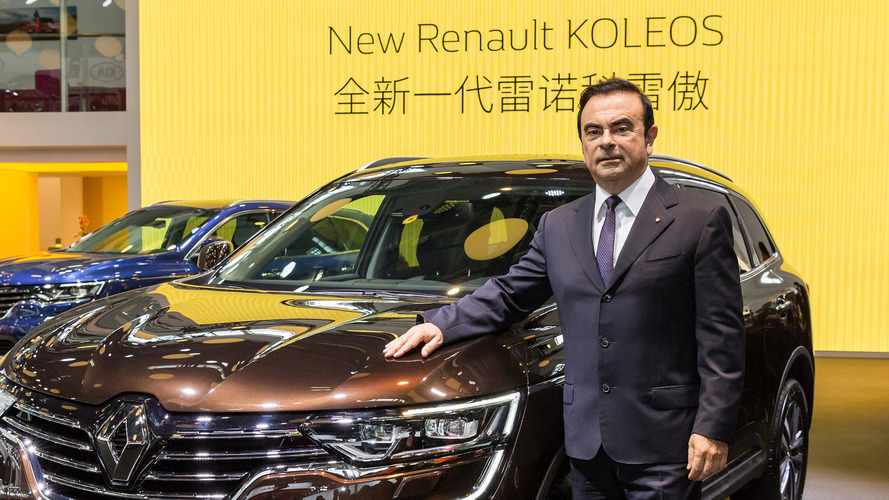 Carlos Ghosn à la tête de Mitsubishi ?