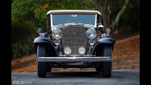 Cadillac V-16 Phaeton by Fisher
