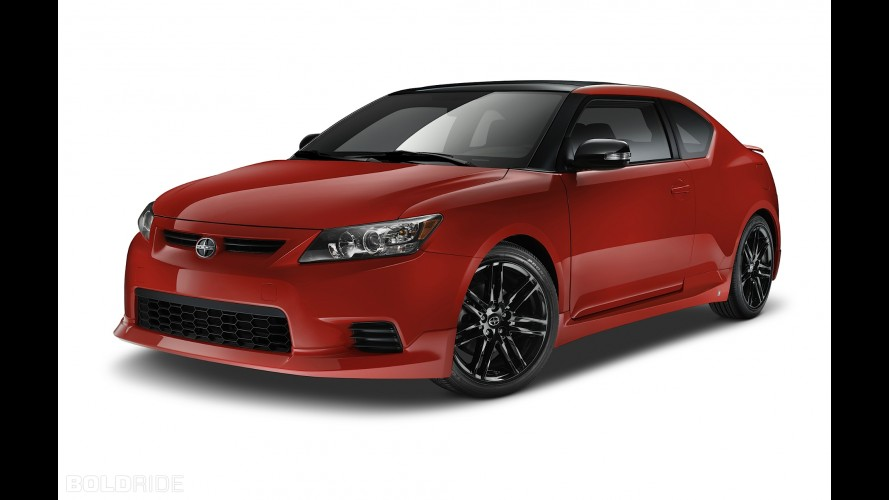 Scion tC RS 8.0