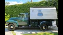 Chevrolet Steve McQueen Custom Camper