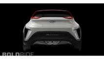 Hyundai HND-12 Enduro Concept