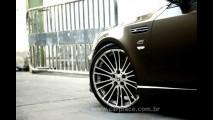 G-Power mostra BMW M5