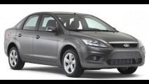 Novo Ford Focus hatch chega ao México pelo equivalente a R$ 32 mil - Sedan custa R$ 26 mil