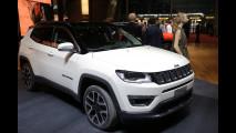 Ginevra: Jeep Compass è il SUV compatto, ma non troppo [VIDEO]