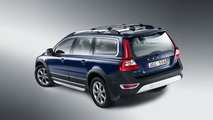 Volvo XC70 Ocean Race Edition