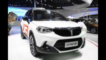 Salone di Shanghai, il meglio delle auto cinesi