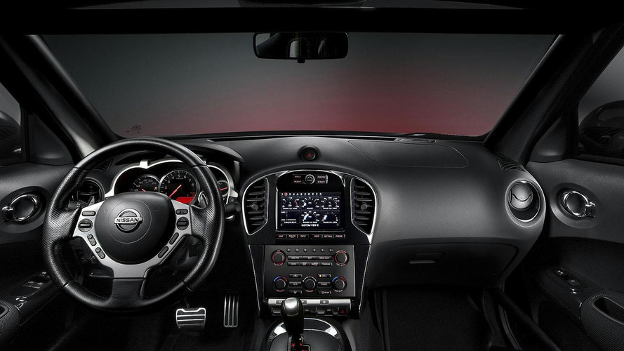 Nissan Juke-R: The Finishing Touches [video]