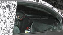2013 Opel Allegra/Junior winter test spy photo