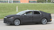 2013 Ford Mondeo/Fusion spied in U.S. 01.11.2011