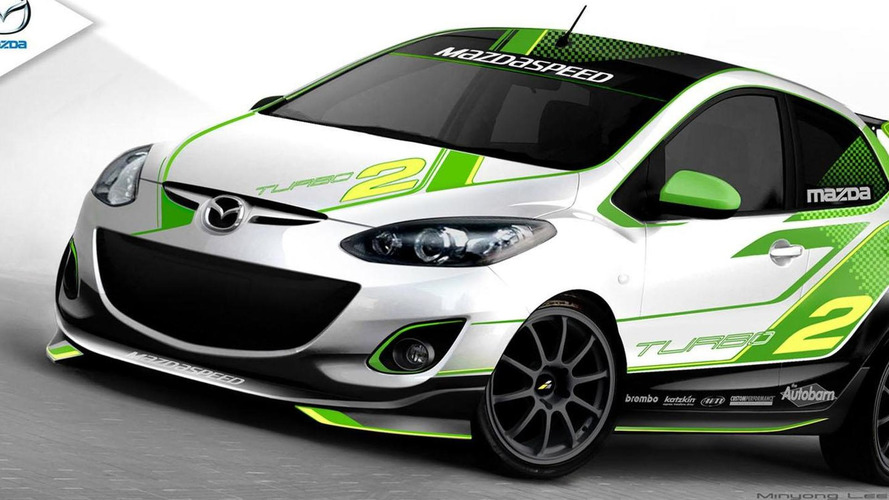 Mazda MX-5 Spyder & Turbo2 announced for SEMA
