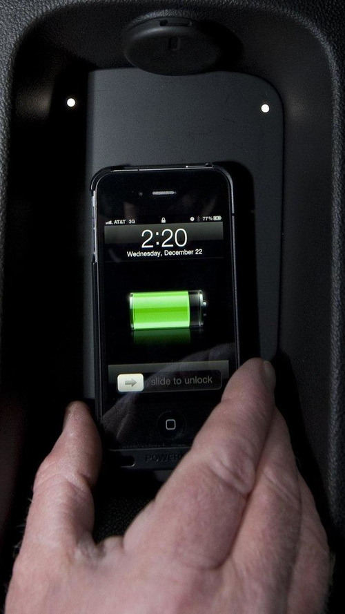 GM Ventures invests $5 million for wireless charging technology for gadgets