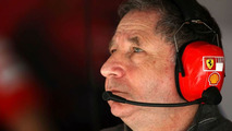 Todt as FIA president could help restore French GP