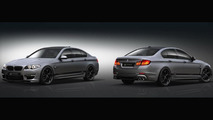 BMW 5-Series F10 aerodynamic-kit preview by Prior Design, 1024, 04.04.2011