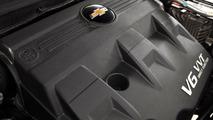 Chevy Captiva Sport announced for U.S.
