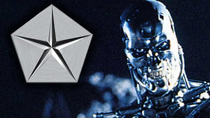 Chrysler bailout going to Terminator 4 sponsorship deal