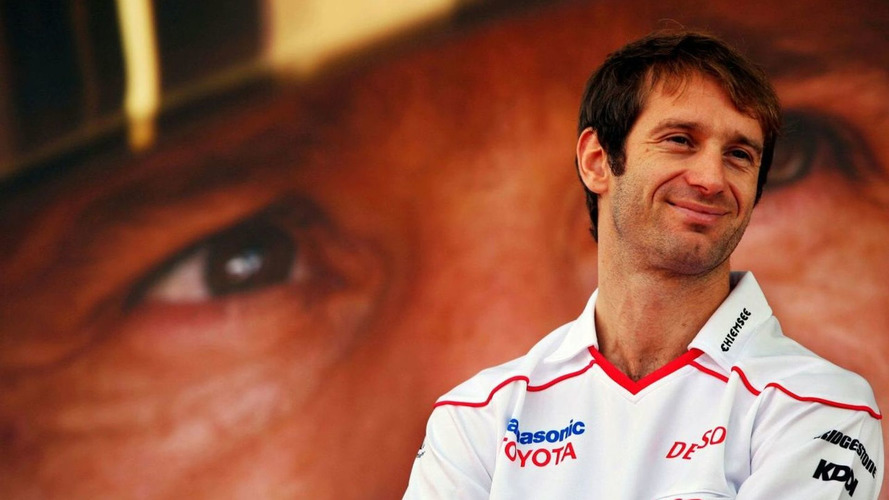 Trulli says 2010 plans to be decided soon