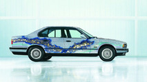 Matazo Kayama (J) 1990 BMW 535i art car - 1600